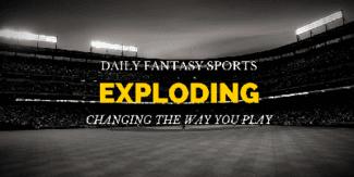 image of daily fantasy sports