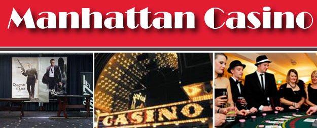 Manhattan Casino