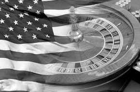 Gambling at Online casino in the USA